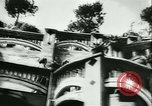 Image of Spanish girls Spain, 1944, second 12 stock footage video 65675020616