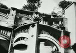 Image of Spanish girls Spain, 1944, second 13 stock footage video 65675020616