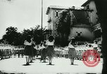 Image of Spanish girls Spain, 1944, second 17 stock footage video 65675020616