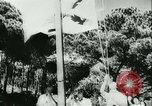 Image of Spanish girls Spain, 1944, second 18 stock footage video 65675020616