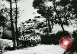 Image of Spanish girls Spain, 1944, second 42 stock footage video 65675020616