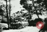 Image of Spanish girls Spain, 1944, second 44 stock footage video 65675020616