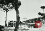 Image of Spanish girls Spain, 1944, second 47 stock footage video 65675020616