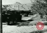 Image of German and Italian Occupation of Southern France Côte d'Azur France, 1943, second 7 stock footage video 65675020620