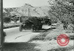 Image of German and Italian Occupation of Southern France Côte d'Azur France, 1943, second 13 stock footage video 65675020620