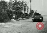 Image of German and Italian Occupation of Southern France Côte d'Azur France, 1943, second 15 stock footage video 65675020620