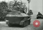 Image of German and Italian Occupation of Southern France Côte d'Azur France, 1943, second 18 stock footage video 65675020620