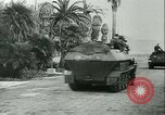 Image of German and Italian Occupation of Southern France Côte d'Azur France, 1943, second 19 stock footage video 65675020620