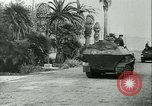 Image of German and Italian Occupation of Southern France Côte d'Azur France, 1943, second 20 stock footage video 65675020620