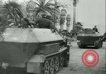 Image of German and Italian Occupation of Southern France Côte d'Azur France, 1943, second 22 stock footage video 65675020620