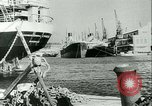 Image of German and Italian Occupation of Southern France Côte d'Azur France, 1943, second 26 stock footage video 65675020620