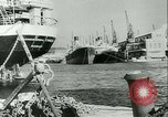 Image of German and Italian Occupation of Southern France Côte d'Azur France, 1943, second 27 stock footage video 65675020620