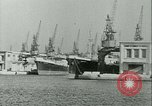 Image of German and Italian Occupation of Southern France Côte d'Azur France, 1943, second 31 stock footage video 65675020620