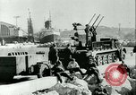 Image of German and Italian Occupation of Southern France Côte d'Azur France, 1943, second 36 stock footage video 65675020620
