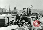 Image of German and Italian Occupation of Southern France Côte d'Azur France, 1943, second 37 stock footage video 65675020620
