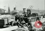 Image of German and Italian Occupation of Southern France Côte d'Azur France, 1943, second 38 stock footage video 65675020620