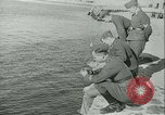Image of German and Italian Occupation of Southern France Côte d'Azur France, 1943, second 39 stock footage video 65675020620