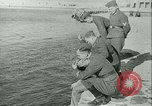 Image of German and Italian Occupation of Southern France Côte d'Azur France, 1943, second 40 stock footage video 65675020620