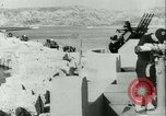 Image of German and Italian Occupation of Southern France Côte d'Azur France, 1943, second 45 stock footage video 65675020620