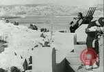 Image of German and Italian Occupation of Southern France Côte d'Azur France, 1943, second 47 stock footage video 65675020620