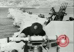Image of German and Italian Occupation of Southern France Côte d'Azur France, 1943, second 49 stock footage video 65675020620