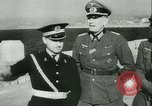 Image of German and Italian Occupation of Southern France Côte d'Azur France, 1943, second 61 stock footage video 65675020620