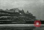 Image of Vidkun Quisling appointed minister-president at Akershus castle Oslo Norway, 1942, second 2 stock footage video 65675020624