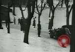 Image of Vidkun Quisling appointed minister-president at Akershus castle Oslo Norway, 1942, second 12 stock footage video 65675020624