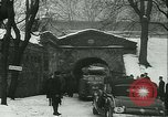 Image of Vidkun Quisling appointed minister-president at Akershus castle Oslo Norway, 1942, second 13 stock footage video 65675020624