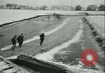 Image of Ice skating Berlin Germany, 1942, second 28 stock footage video 65675020625