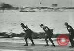 Image of Ice skating Berlin Germany, 1942, second 46 stock footage video 65675020625