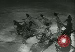 Image of Figure skating Berlin Germany, 1942, second 49 stock footage video 65675020626