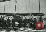 Image of General Francisco Franco Madrid Spain, 1942, second 4 stock footage video 65675020628
