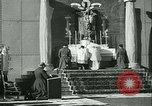 Image of General Francisco Franco Madrid Spain, 1942, second 9 stock footage video 65675020628