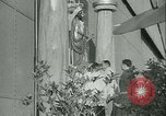Image of General Francisco Franco Madrid Spain, 1942, second 14 stock footage video 65675020628