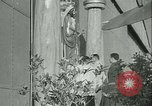 Image of General Francisco Franco Madrid Spain, 1942, second 15 stock footage video 65675020628