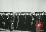 Image of General Francisco Franco Madrid Spain, 1942, second 18 stock footage video 65675020628