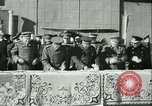 Image of General Francisco Franco Madrid Spain, 1942, second 19 stock footage video 65675020628