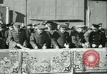 Image of General Francisco Franco Madrid Spain, 1942, second 20 stock footage video 65675020628