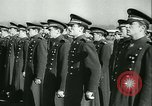 Image of General Francisco Franco Madrid Spain, 1942, second 22 stock footage video 65675020628