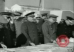 Image of General Francisco Franco Madrid Spain, 1942, second 23 stock footage video 65675020628