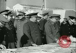 Image of General Francisco Franco Madrid Spain, 1942, second 24 stock footage video 65675020628