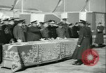 Image of General Francisco Franco Madrid Spain, 1942, second 28 stock footage video 65675020628
