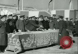 Image of General Francisco Franco Madrid Spain, 1942, second 29 stock footage video 65675020628