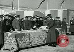 Image of General Francisco Franco Madrid Spain, 1942, second 31 stock footage video 65675020628
