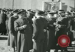 Image of General Francisco Franco Madrid Spain, 1942, second 36 stock footage video 65675020628