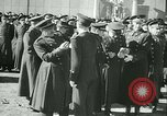Image of General Francisco Franco Madrid Spain, 1942, second 37 stock footage video 65675020628