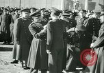 Image of General Francisco Franco Madrid Spain, 1942, second 38 stock footage video 65675020628