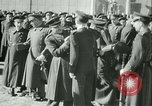 Image of General Francisco Franco Madrid Spain, 1942, second 39 stock footage video 65675020628