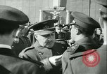 Image of General Francisco Franco Madrid Spain, 1942, second 40 stock footage video 65675020628
